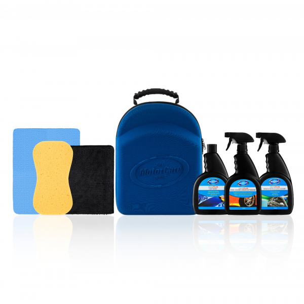The Motorcare Group Gift Pack GP001